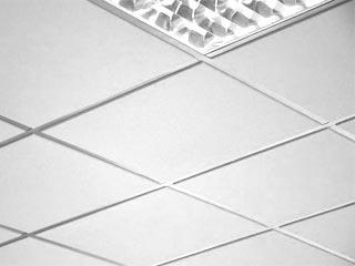 Плита потолочная Retail Armstrong / Ритейл Армстронг