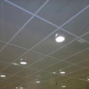 Кассетный потолок кассета SKY из ПВС Люмсвет