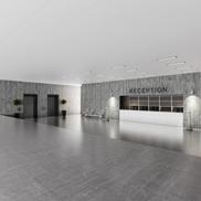 Потолок Blanka Rockfon