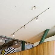 Потолок Sonar Rockfon