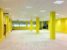 Китайские потолки типа армстронг